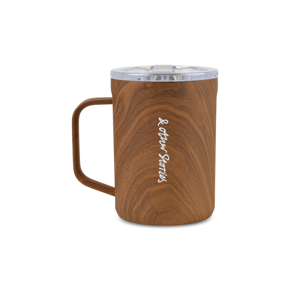 Corkcicle® Coffee Mug