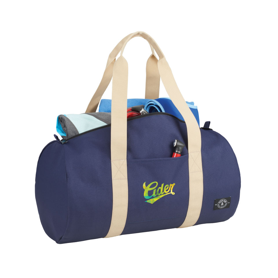 Parkland Recycled Duffel