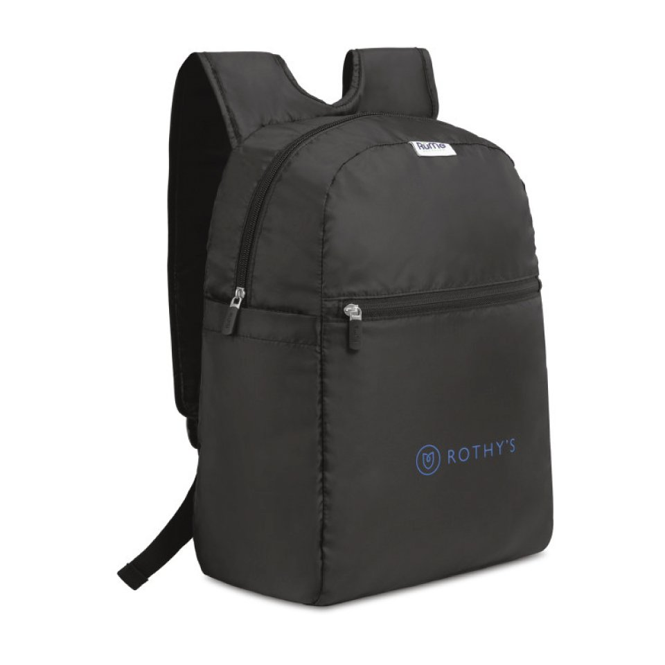 Rume® Recycled Backpack