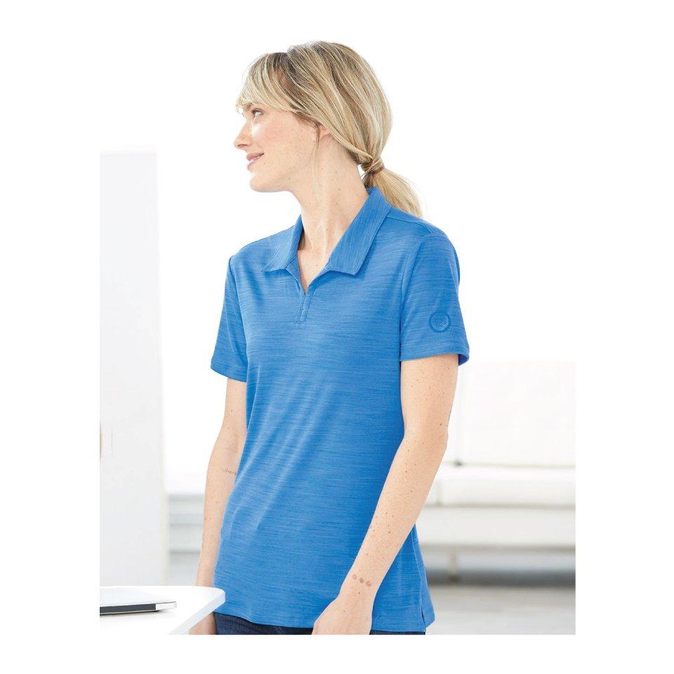 Adidas Recycled Melange Sport Shirt