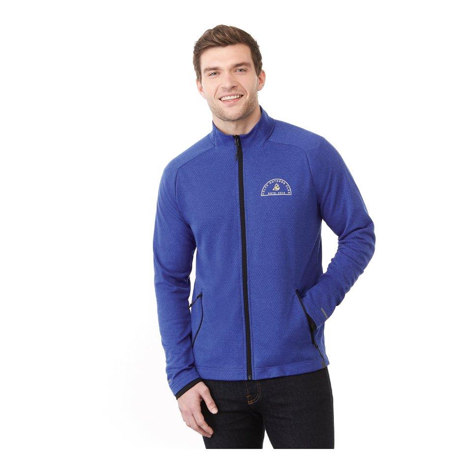 Asgard Eco Knit Jacket