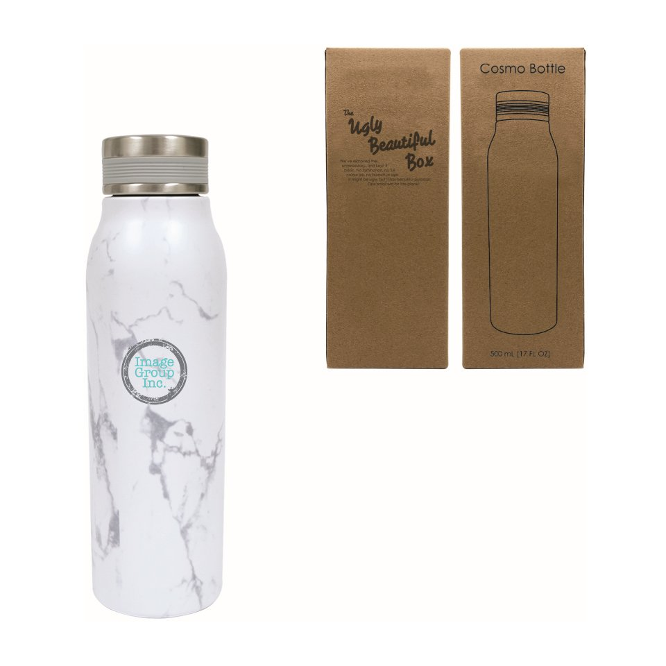 Cosmo Stainless Steel Bottle