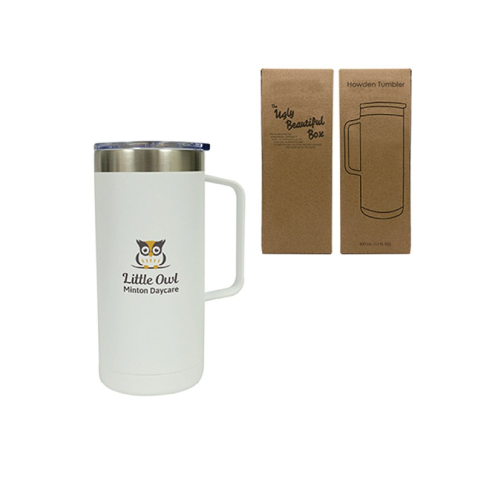 Howden Tumbler with Handle