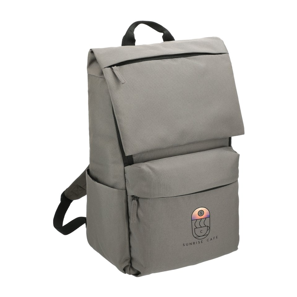 Merritt Recycled 15″ Computer Backpack
