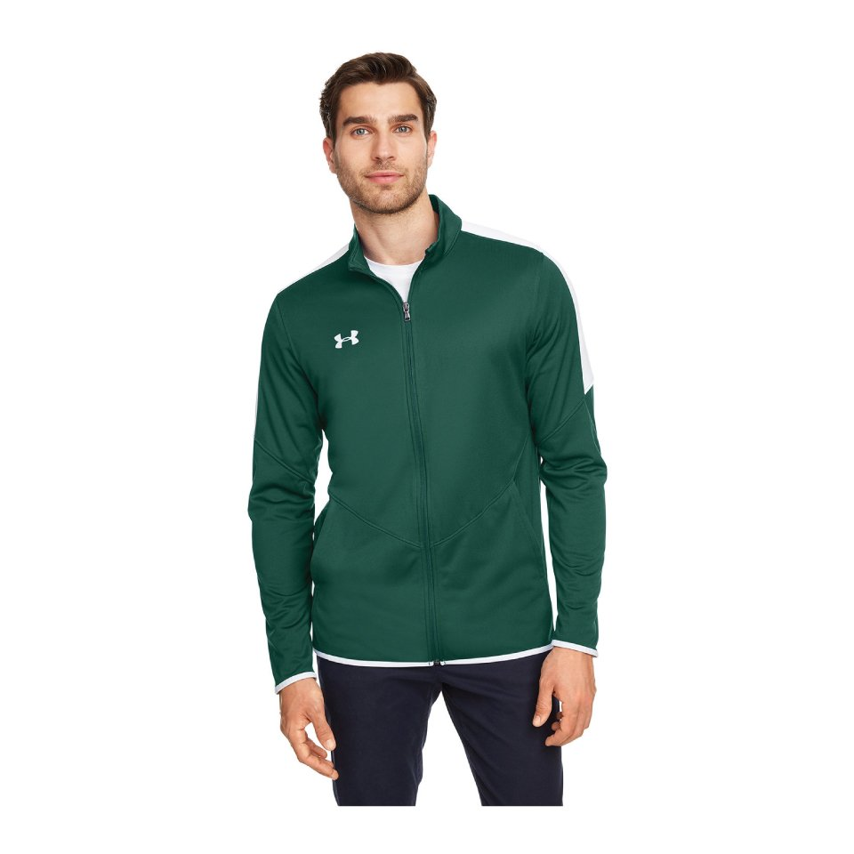 Under Armour Rival Knit Jacket