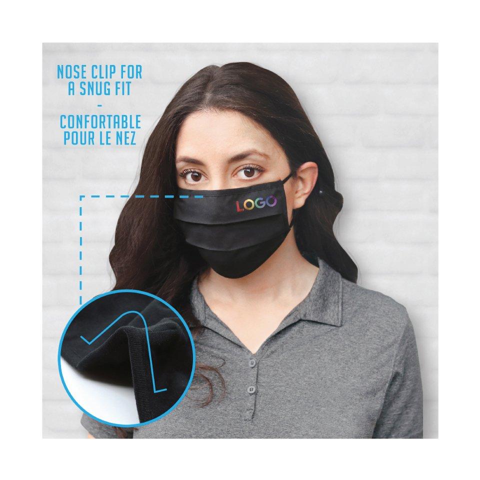 Reusable 3 Layer Face Mask