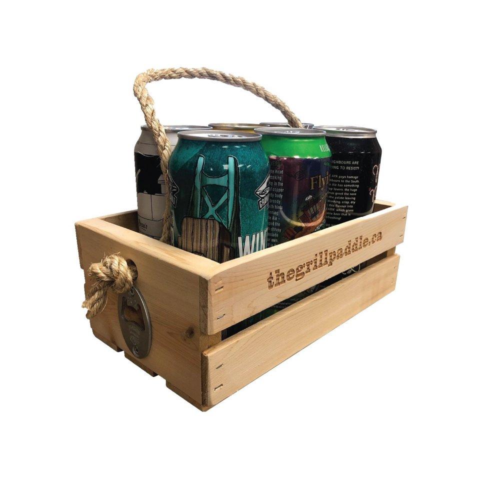 Take 6 Crate