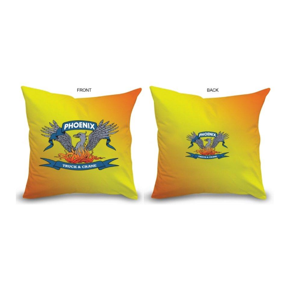 Large Throw Cushion