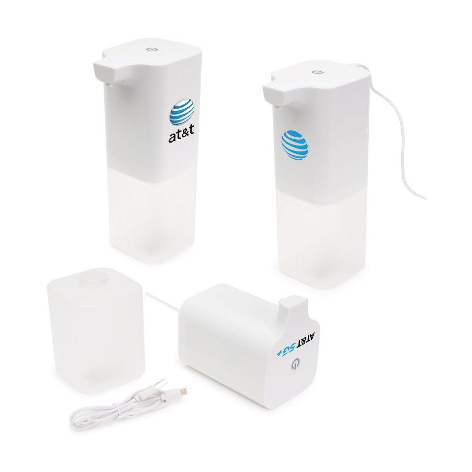 Gel Sanitizer / Liquid Soap Dispenser