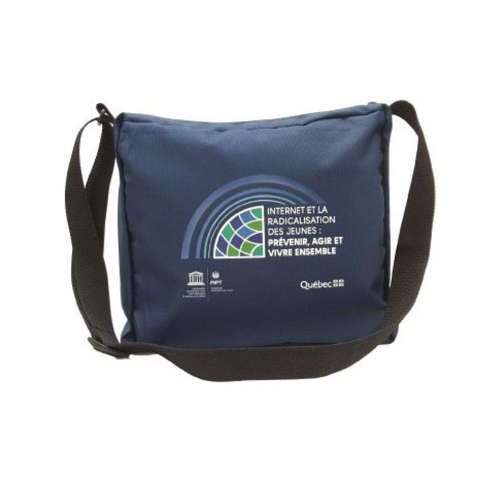 Custom Value Messenger Bag