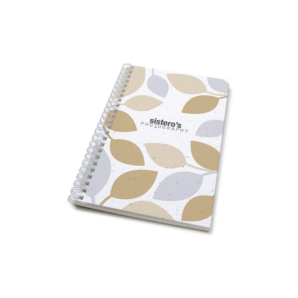 Plantable Journal