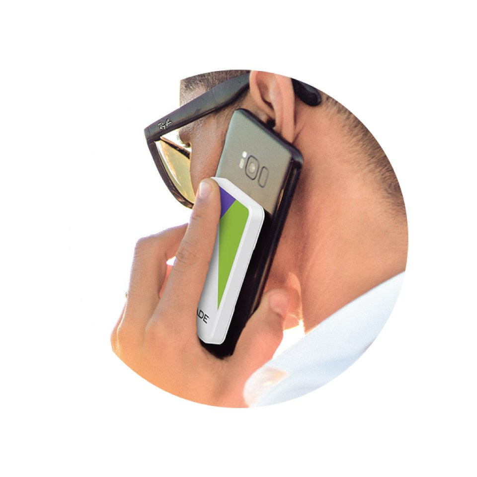 PowerSlide Innovative Wireless Charger